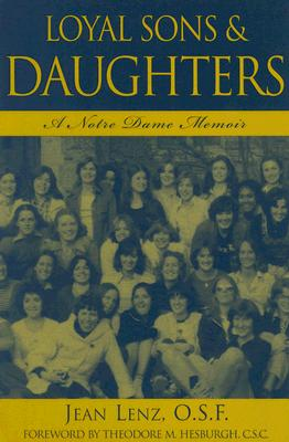Loyal Sons and Daughters By Lenz, Jean